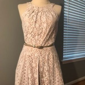 Eliza J Dresses - Lace Dress
